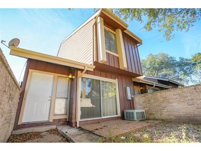 12609 Newbrook Drive Houston, TX MLS# 31467595
