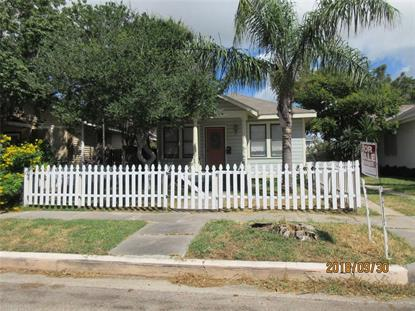 5216 Avenue P 1/2  Galveston, TX MLS# 31492240