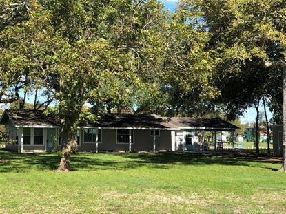 732 County Road 206 Creekside  Sargent, TX MLS# 31534642