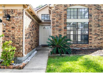 14831 Cobre Valley Drive Houston, TX MLS# 31539293