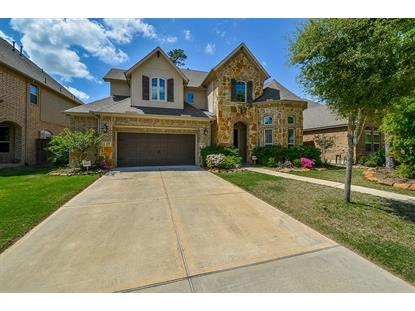 17427 Blanton Forest Drive Humble, TX MLS# 31558532