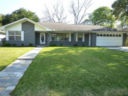 4621 Creekbend Drive Houston, TX MLS# 31607097