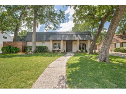 12539 Honeywood Trl  Houston, TX MLS# 31678246