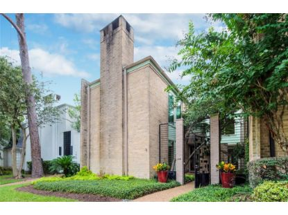 165 Sage Road Houston, TX MLS# 31710491