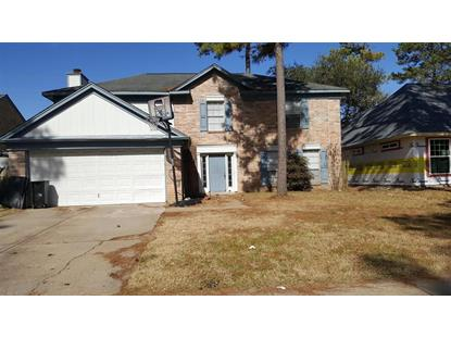 9222 Silver Tip Drive Spring, TX MLS# 31736556