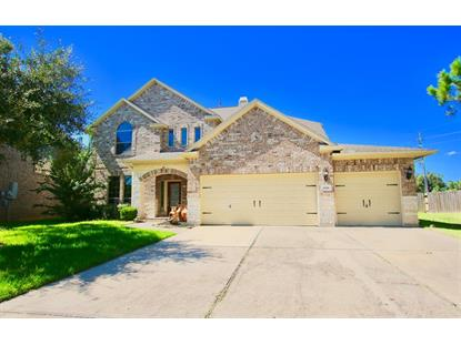 9406 Crystal Bay Lane, Rosharon, TX