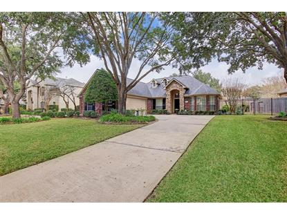 18702 Ember Trails Drive Houston, TX MLS# 31788972