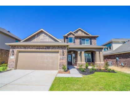 15722 Marberry Drive Cypress, TX MLS# 31855561