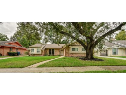 5914 Lattimer Drive Houston, TX MLS# 31887701