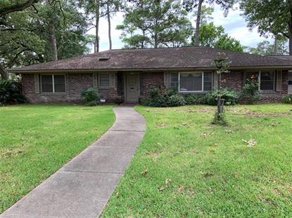 8411 Lofland Drive Houston, TX MLS# 31925457