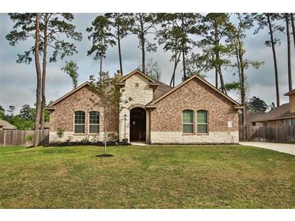 641 Spring Forest Drive Conroe, TX MLS# 31945149