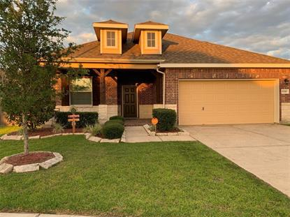 8330 Hampton Bay Drive Baytown, TX MLS# 31994415