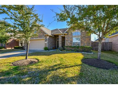 16722 Empire Gold Drive, Cypress, TX