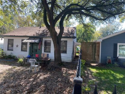 324 E 28th Street Houston, TX MLS# 31997691