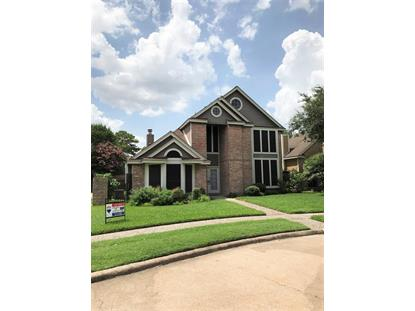 4726 Cashel Castle Drive, Houston, TX