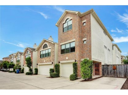 3640 Main Plaza Drive Houston, TX MLS# 32318970