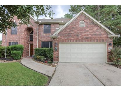 18530 Rustic Oar Way Humble, TX MLS# 32512600