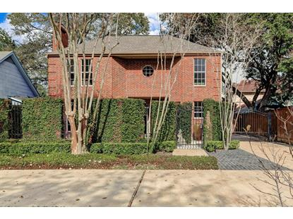 2418 Goldsmith Street Houston, TX MLS# 32523936