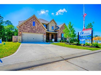 24023 Willow Rose  Spring, TX MLS# 32525093