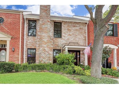 604 Augusta Drive Houston, TX MLS# 32592647
