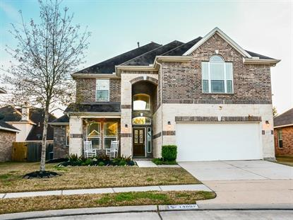 14007 Wild Dove Court, Cypress, TX
