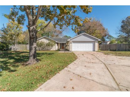 11315 Sagehill Drive Houston, TX MLS# 32635858