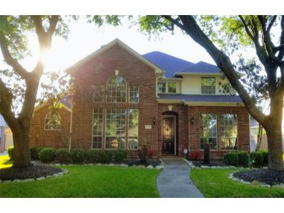 1738 Northshore Drive Missouri City, TX MLS# 32792293