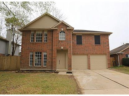 18619 Singing Woods Drive Humble, TX MLS# 32844238