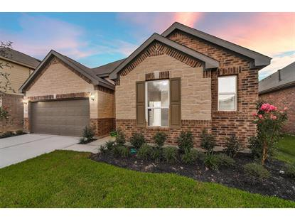 15407 Rosehill Summit Lane Houston, TX MLS# 32914236