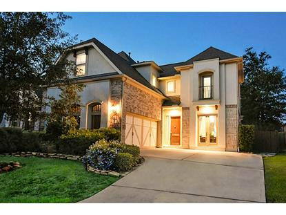 10 Knights Crossing Drive The Woodlands, TX MLS# 32956685