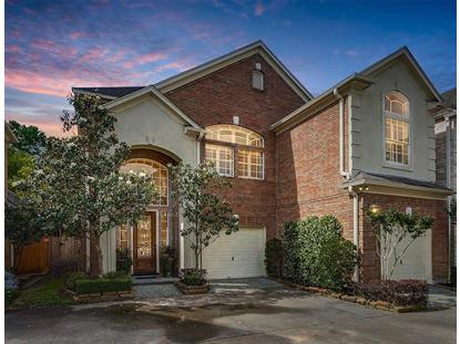 1308 Whispering Pines Drive, Houston, TX