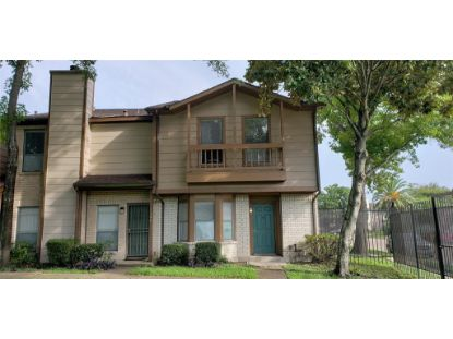 12500 Brookglade Circle Houston, TX MLS# 33016986