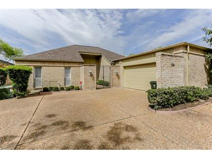 514 Fox Briar Lane, Sugar Land, TX