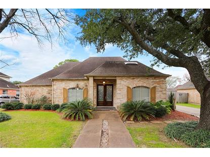 3210 Ashlock Drive Houston, TX MLS# 33083243