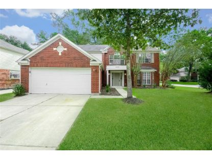 4502 Fawnbrook Hollow Lane Houston, TX MLS# 33118626