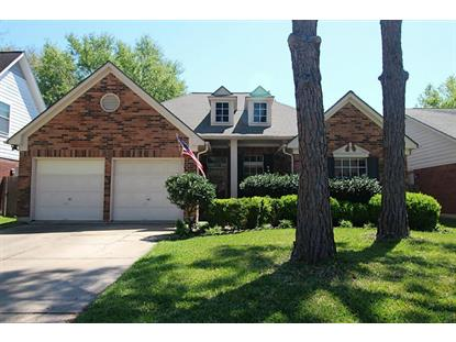 1238 Indian Autumn Trace, Houston, TX