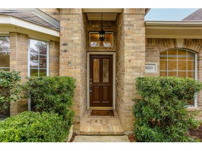 3023 Nickleby Court Katy, TX MLS# 33575832