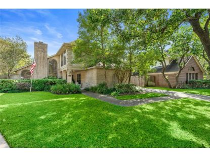 8855 Merlin Court Houston, TX MLS# 33589420
