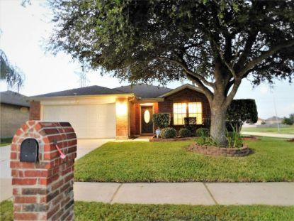 6234 Pinacle Point Houston, TX MLS# 33691879