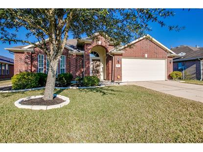 2028 Sandy Bank Lane Pearland, TX MLS# 33701610