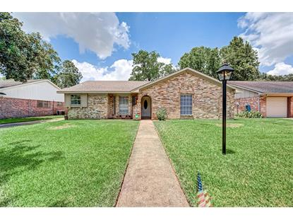 9702 S Hanworth Drive Houston, TX MLS# 33703191