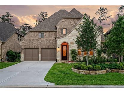 15 E Twin Ponds Court The Woodlands, TX MLS# 33756243