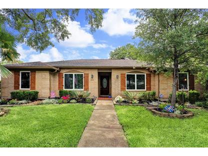 903 Blue Willow Drive Houston, TX MLS# 33761869