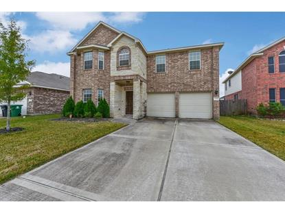 13526 Yardmaster Trail Houston, TX MLS# 33776279