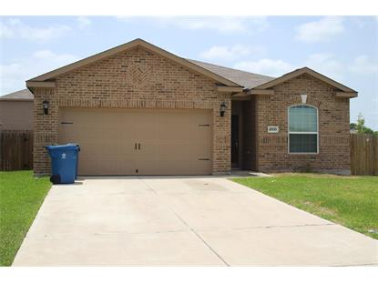 4906 Arbury Hill Lane Rosenberg, TX MLS# 33809875