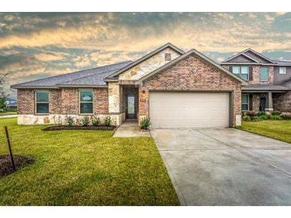 20 ROYAL ROSE Drive, Manvel, TX