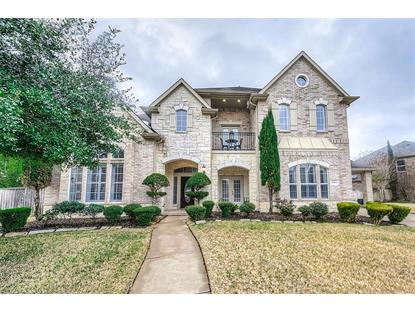26814 Canton Pass Lane, Cypress, TX
