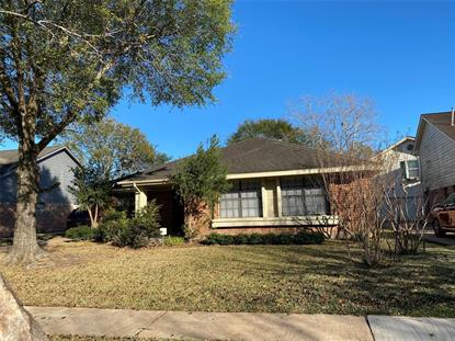 2619 Woodwick Drive Sugar Land, TX MLS# 33982243
