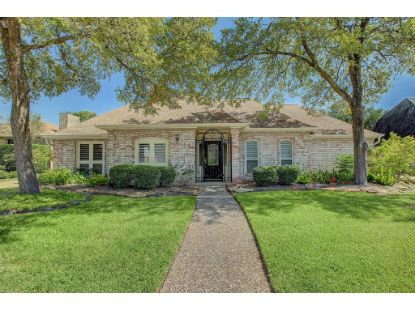 1711 Woodland Park Drive Houston, TX MLS# 34053527