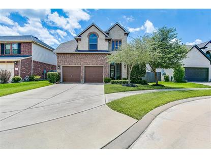 5706 Sage Stone Lane, Missouri City, TX